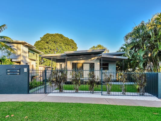 2/10 Gardens Hill Crescent, The Gardens, NT 0820