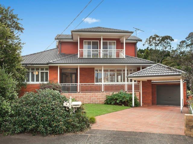 6 Carinya Place, Carss Park, NSW 2221