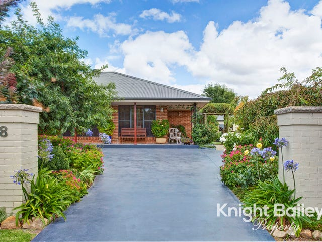 48 Beaconsfield Road, Moss Vale, NSW 2577