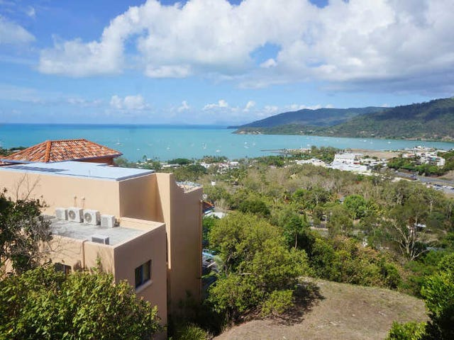 19B  Searene Apartments 18 Seaview Drive, Airlie Beach, Qld 4802