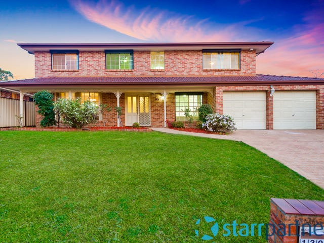 130 Glenwood Park Drive, Glenwood, NSW 2768