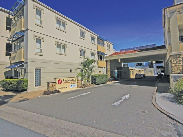 Unit 513/43-45 Shoal Bay Road, Shoal Bay, NSW 2315