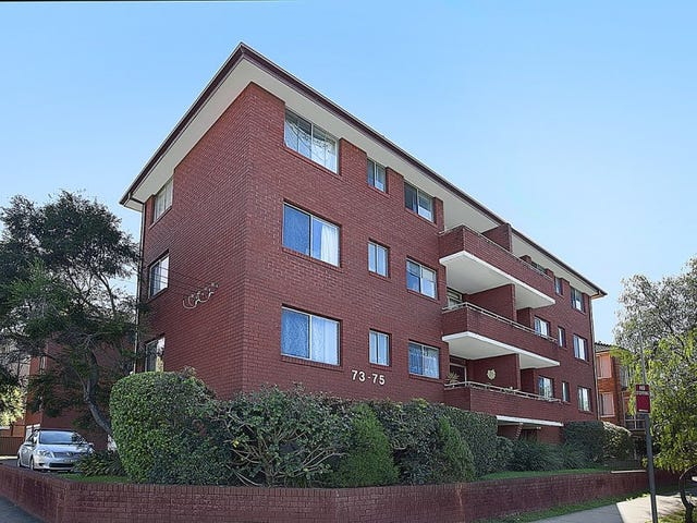 17/73-75 Doncaster Avenue, Kensington, NSW 2033