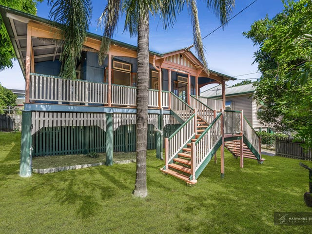 139 Bennetts Road, Norman Park, Qld 4170