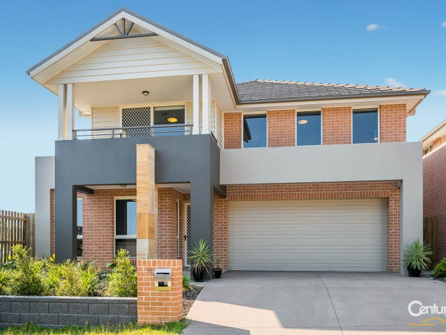 9 Wyndham Glade, The Ponds, NSW 2769