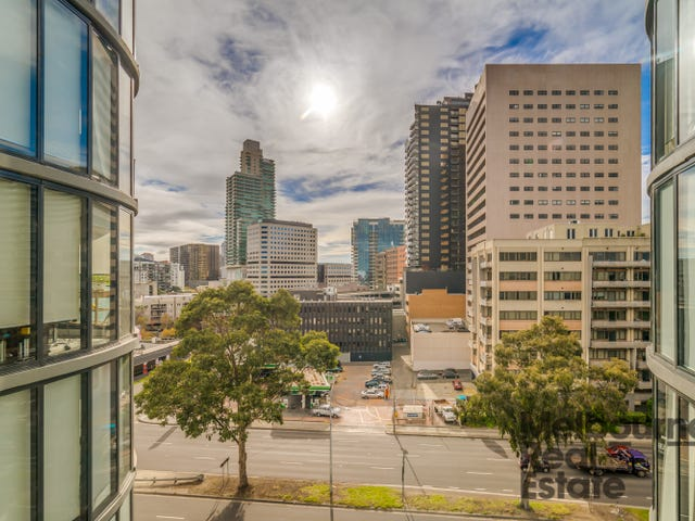 703/338 Kings Way, South Melbourne, Vic 3205