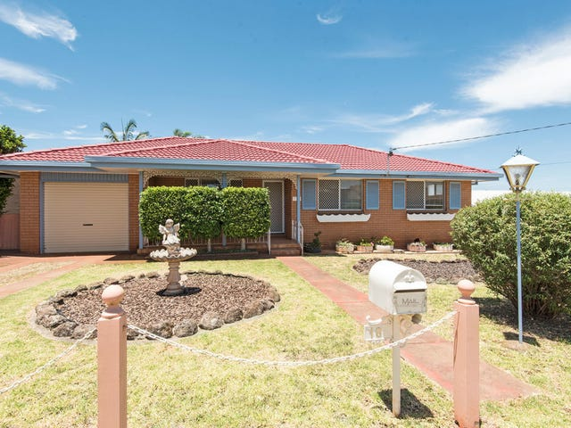 16 Brown Street, Rockville, Qld 4350