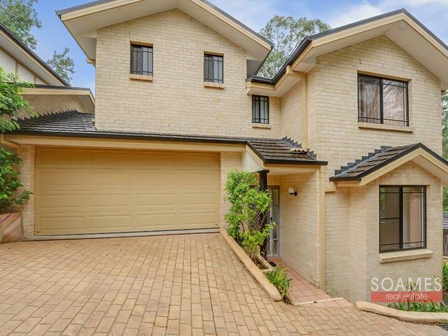 2/59 Campbell Avenue, Normanhurst, NSW 2076