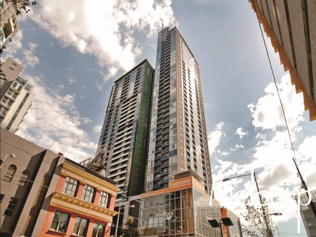 2907/8 Franklin Street, Melbourne, Vic 3000