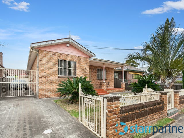 54 & 56 Mountford Avenue, Guildford, NSW 2161