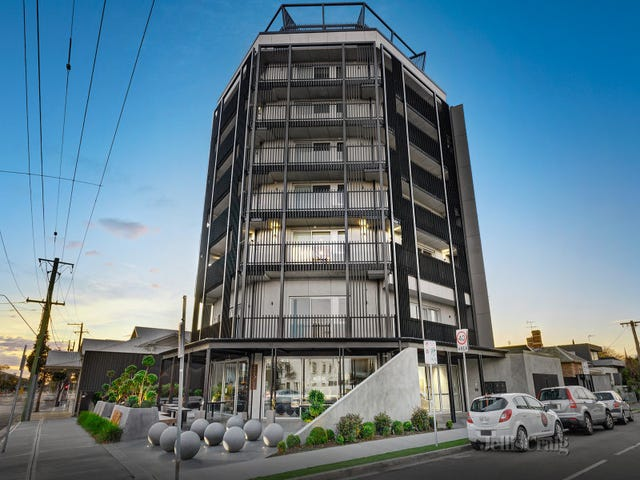 2/1a Affleck Street, South Yarra, Vic 3141
