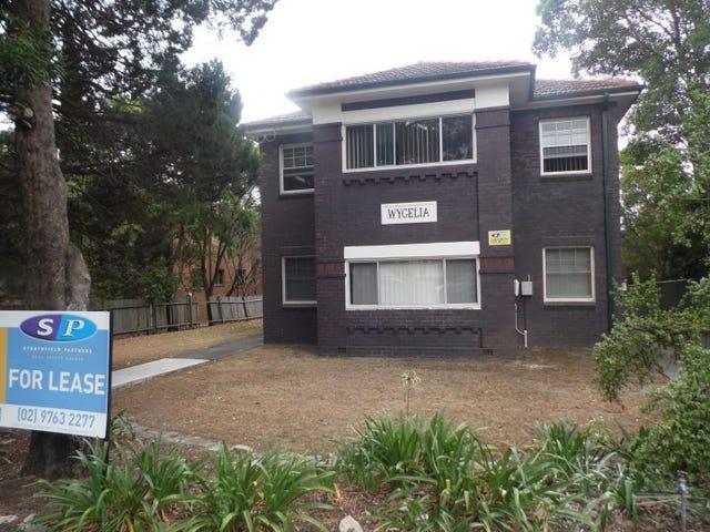 1/11 Burlington Road, Homebush, NSW 2140
