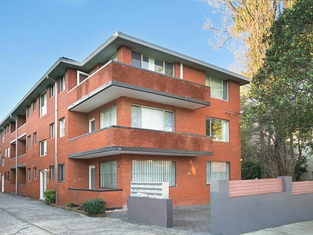 8/41 Cavendish St, Stanmore, NSW 2048