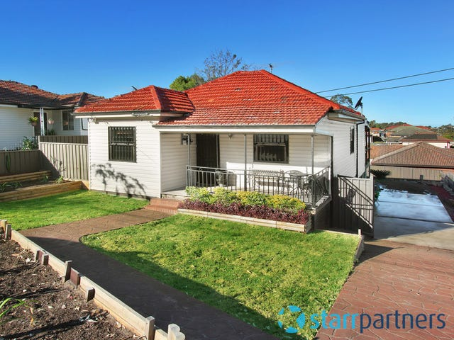 192 Greystanes Road, Greystanes, NSW 2145