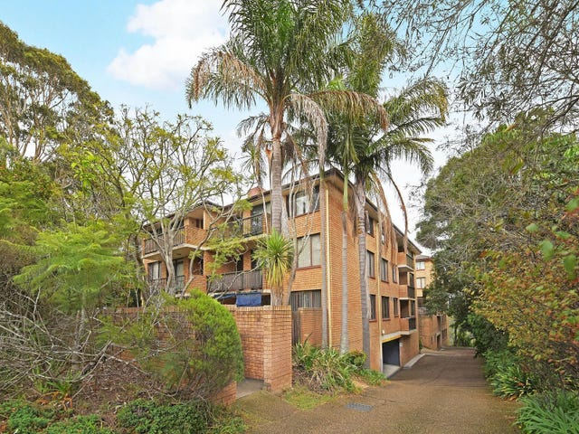 9/215 Peats Ferry Road, Hornsby, NSW 2077
