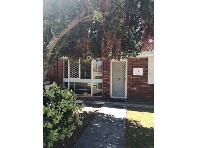Unit 5, 160 Flinders Street, Yokine, WA 6060