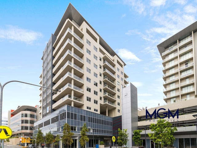 402C/8 Bourke Street, Mascot, NSW 2020