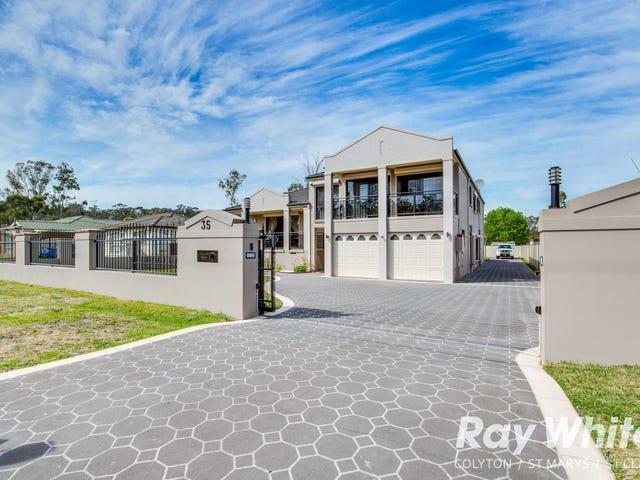 35 Callagher Street, Mount Druitt, NSW 2770