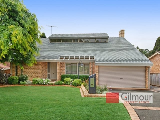 14 Allandale Drive, Baulkham Hills, NSW 2153