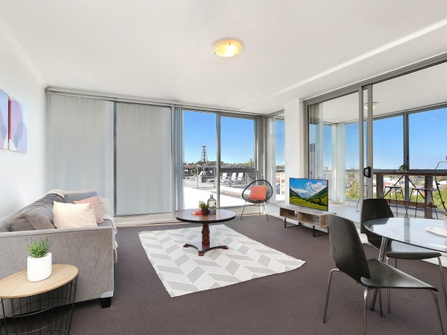 807/80 Ebley Street, Bondi Junction, NSW 2022