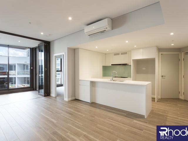 709/26 Footbridge Blvd, Wentworth Point, NSW 2127
