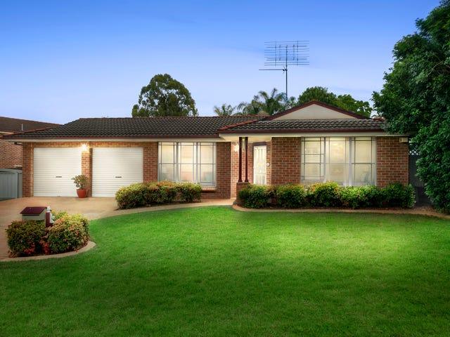 19 Cascade Road, Cranebrook, NSW 2749