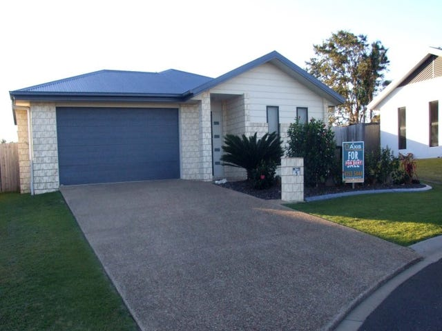 05 Outlook Court, Ashfield, Qld 4670