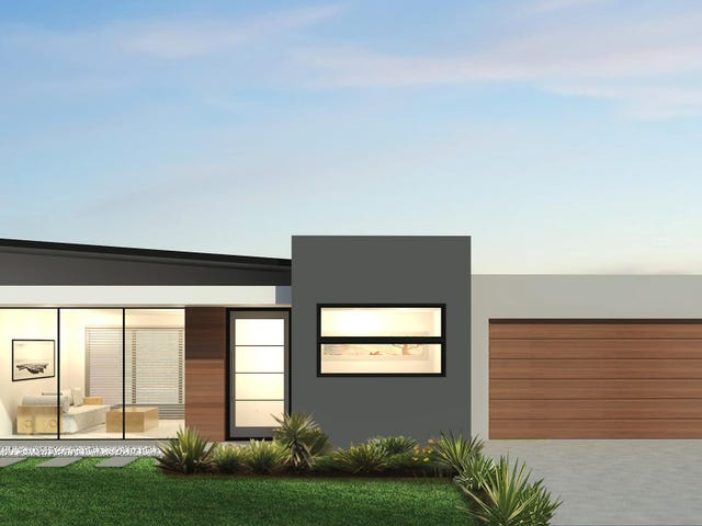 Block 21 Section 54, Throsby, ACT 2914