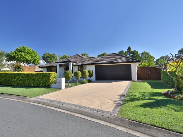20 Dulwich Place, Forest Lake, Qld 4078