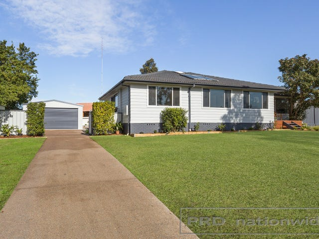 6 Pepler Place, Thornton, NSW 2322