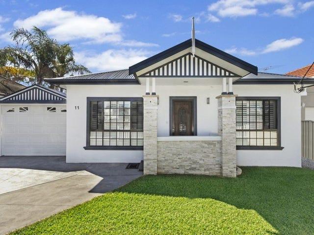 11 Fulton Avenue, Wentworthville, NSW 2145