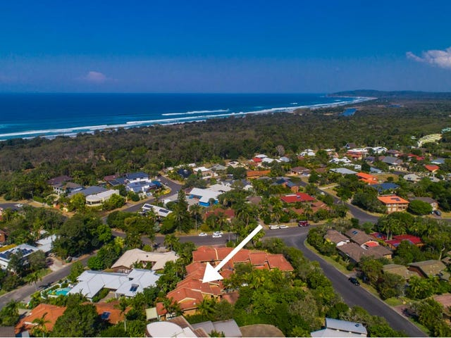 8/3 Beachcomber Drive, Byron Bay, NSW 2481
