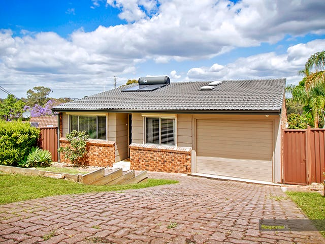 66 Nairana Drive, Marayong, NSW 2148