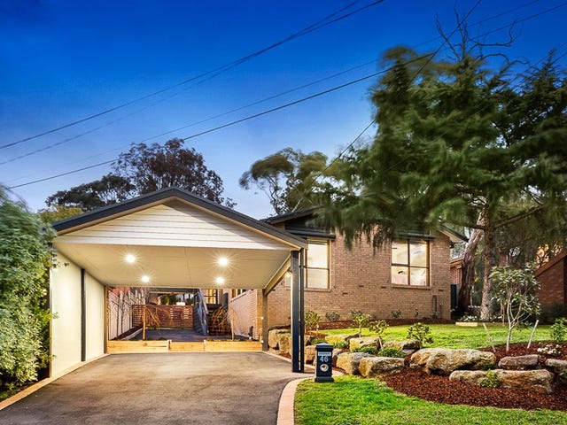 46 Belmont Crescent, Montmorency, Vic 3094