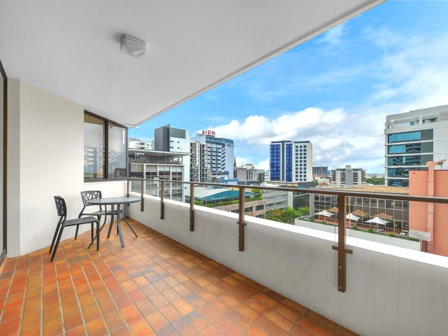 703/35 Astor Terrace, Spring Hill, Qld 4000