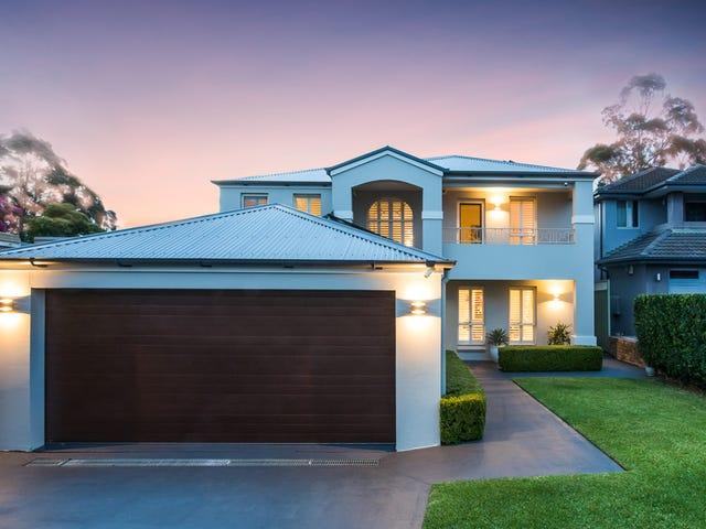 257 Gymea Bay Road, Gymea Bay, NSW 2227