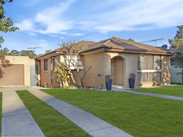 152 Mimosa Road, Bossley Park, NSW 2176