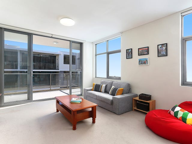 47/554 Mowbray Road, Lane Cove, NSW 2066