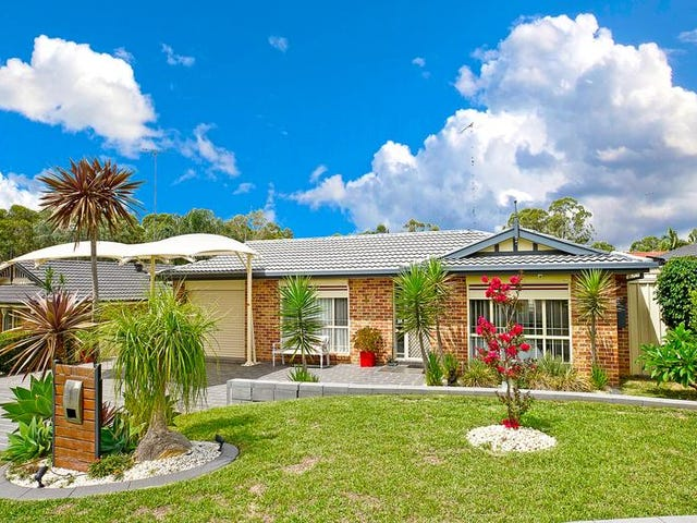 11 Viola Place, Glenmore Park, NSW 2745