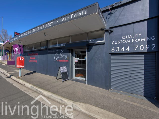 218 Wellington Street, Launceston, Tas 7250