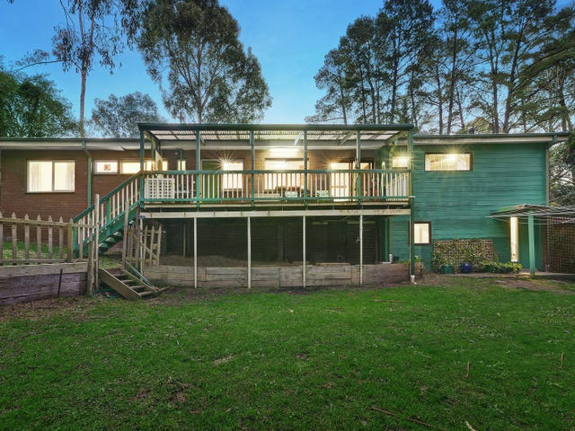 6-8 Jura Avenue, Park Orchards, Vic 3114