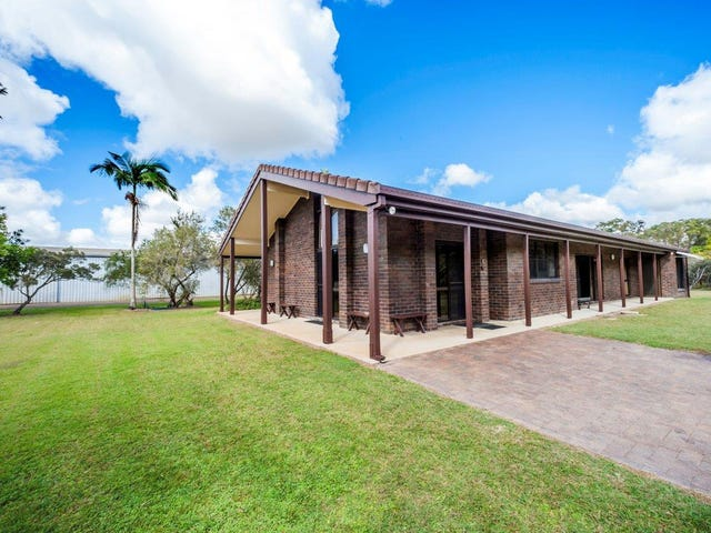 20 Langbeckers East Road, Thabeban, Qld 4670