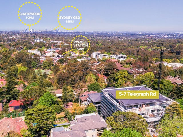 BG02/5-7 Telegraph Road, Pymble, NSW 2073