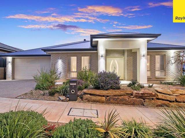 2 Thornley Court, Gawler East, SA 5118