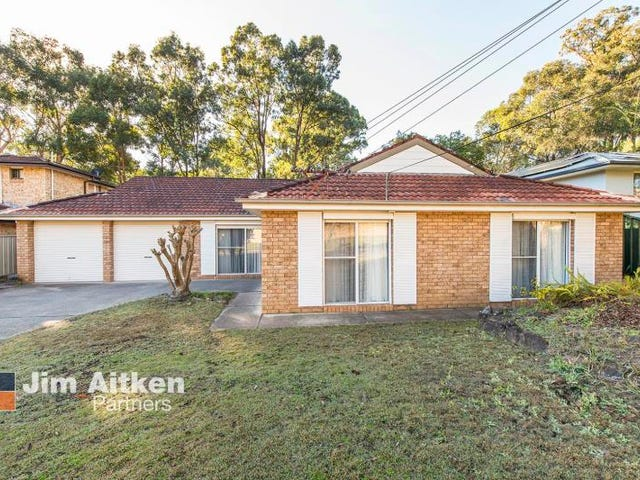 42 Currawong Crescent, Leonay, NSW 2750