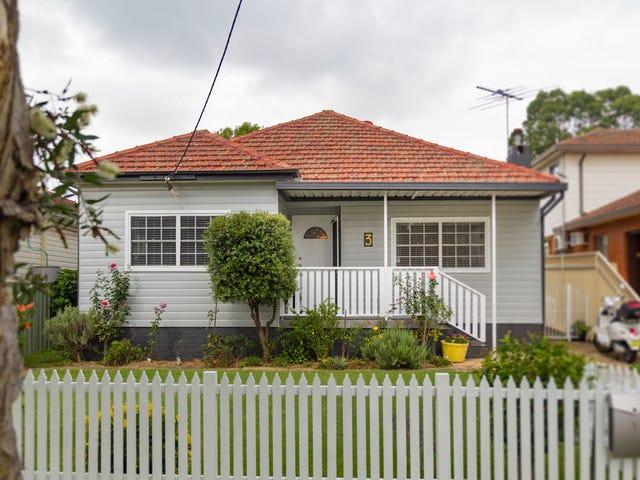 3 Ward Street, Yagoona, NSW 2199