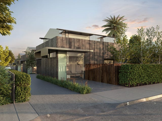 2 and 3/4 Richmond Court, Geelong, Vic 3220