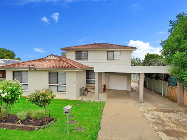 4 Kuloomba Street, Tamworth, NSW 2340