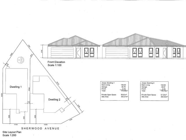 6 & 6A Sherwood Crescent, Paralowie, SA 5108