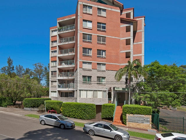 31/1 Thomas Street, Hornsby, NSW 2077